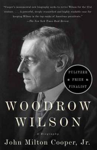 Woodrow Wilson (Paperback)