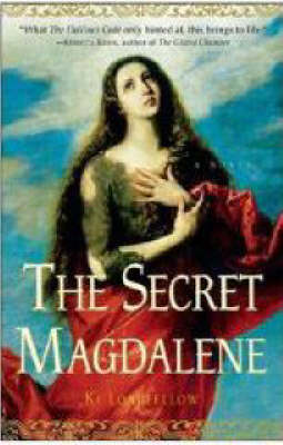The Secret Magdalene (Paperback)