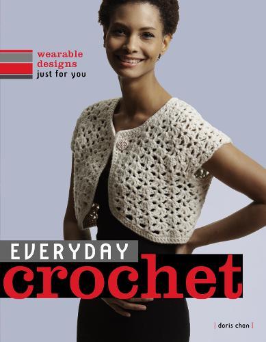 Everyday Crochet (Paperback)