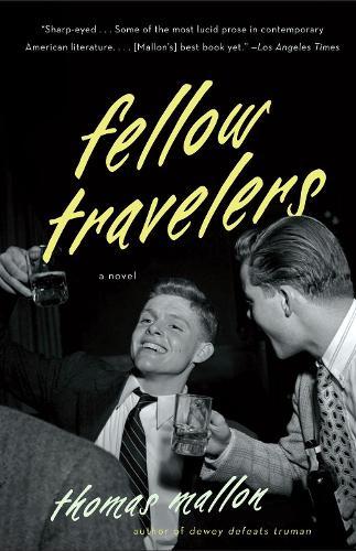 Fellow Travelers (Paperback)