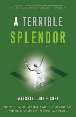 A Terrible Splendor (Paperback)