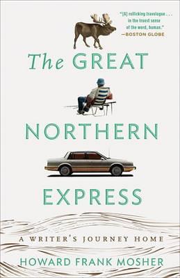 The Great Northern Express (Paperback)