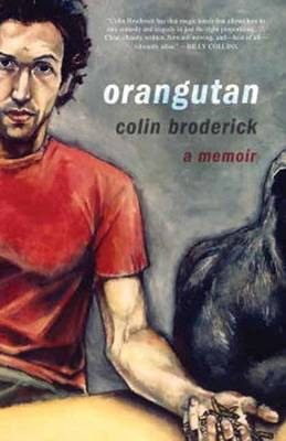 Orangutan (Paperback)