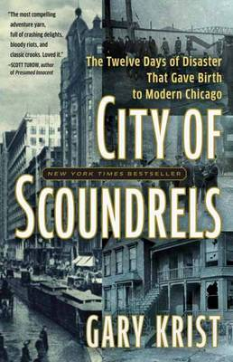 City Of Scoundrels (Paperback)