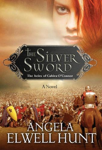 The Silver Sword - The Heirs of Cahira O'Connor 01 (Paperback)