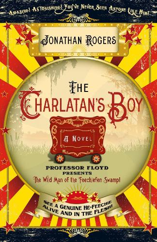 The Charlatan's Boy: A Novel (Paperback)