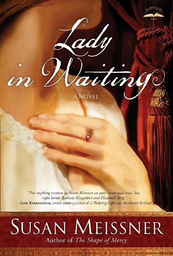 Lady in Waiting: A Novel (Paperback)