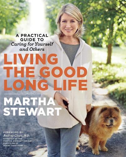 Living The Good Long Life (Paperback)