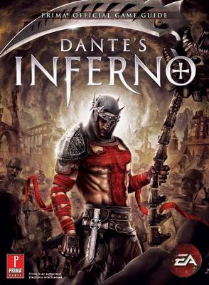 "Dante's ""Inferno"": Prima's Official Game Guide (Paperback)"