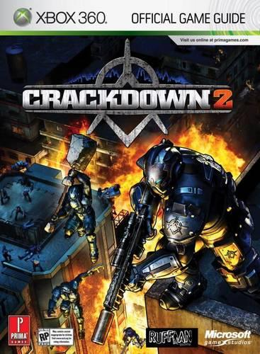 Crackdown 2: Prima's Official Game Guide (Paperback)