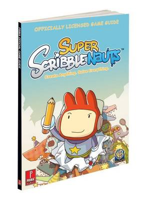 Super Scribblenauts: Prima's Official Game Guide (Paperback)