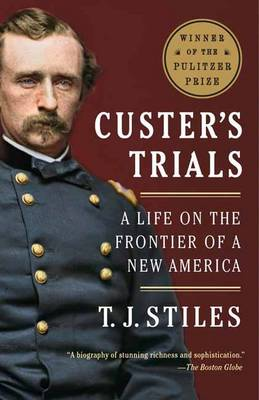 Custer's Trials (Paperback)