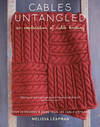 Cables Untangled (Paperback)