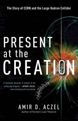 Present At The Creation (Paperback)