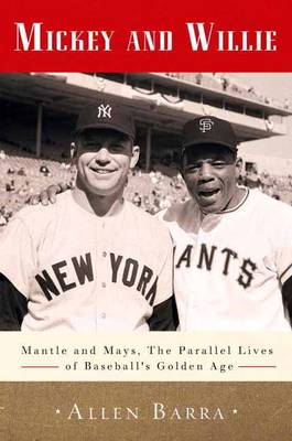 Mickey And Willie (Paperback)