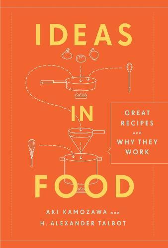 Ideas In Food (Hardback)