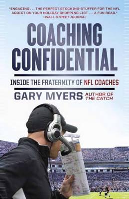 Coaching Confidential (Paperback)