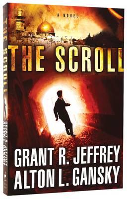 The Scroll: A Novel (Paperback)