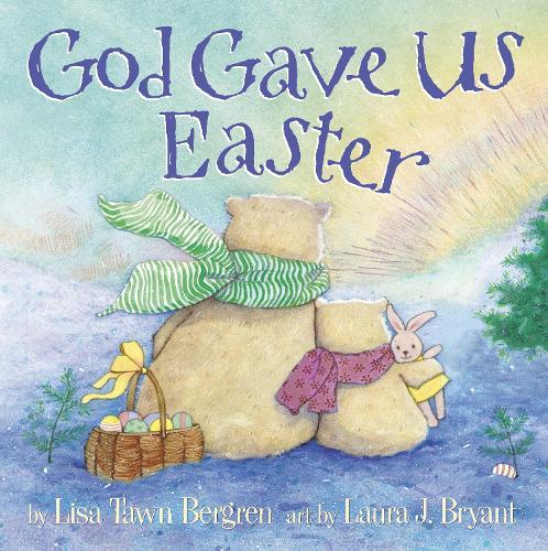 God Gave Us Easter (Paperback)