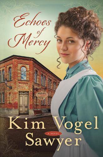 Echoes of Mercy: A Novel (Paperback)