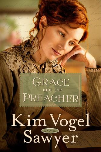 Grace and the Preacher (Paperback)