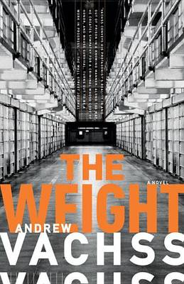 The Weight (Paperback)