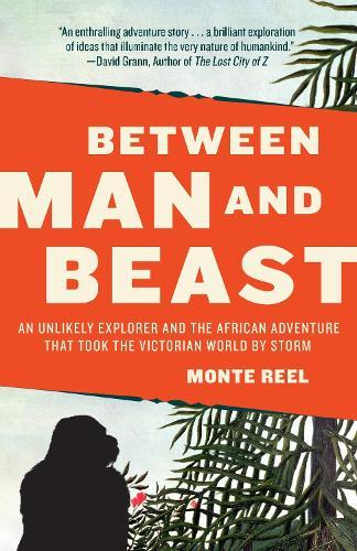 Between Man And Beast (Paperback)