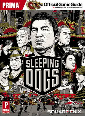 Sleeping Dogs: Prima's Official Game Guide (Paperback)