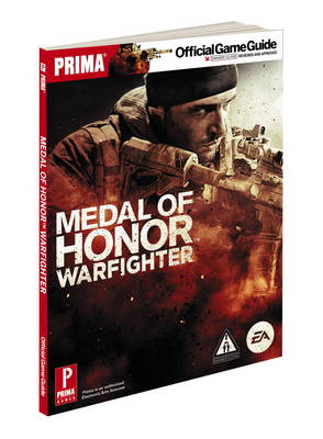 Medal of Honor: Warfighter: Prima's Official Game Guide (Paperback)