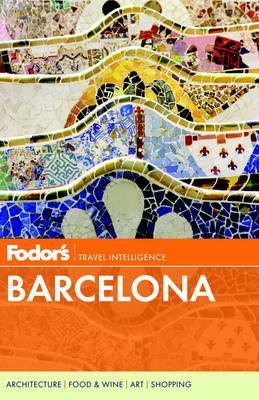 Fodor's Barcelona (Paperback)