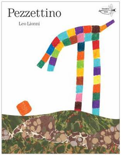 Pezzettino (Paperback)