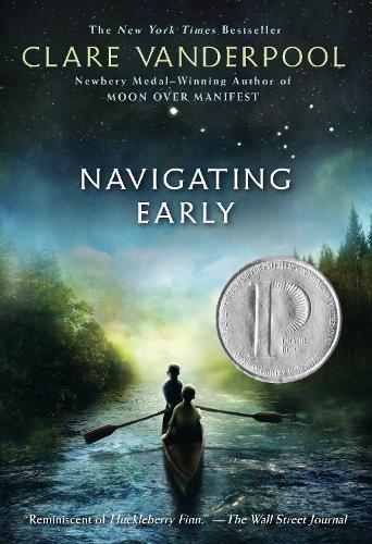 Navigating Early (Paperback)