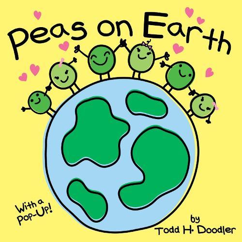 Peas On Earth (Hardback)