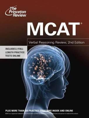 Mcat Verbal Reasoning Review, 2Nd Edition (Paperback)