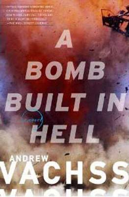 A Bomb Built in Hell: Wesley'S Story (Paperback)