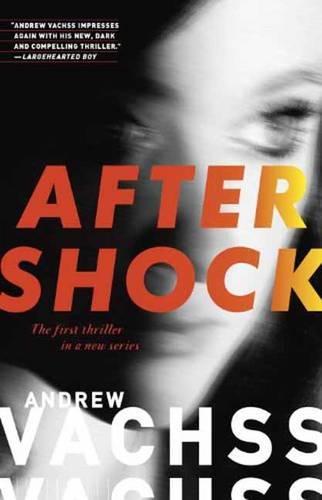 Aftershock (Paperback)