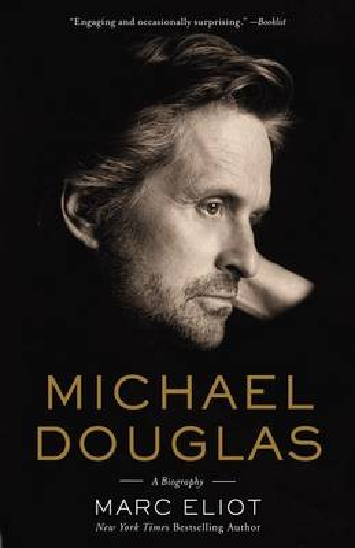 Michael Douglas (Paperback)