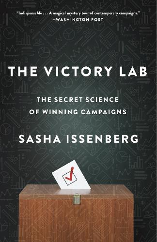 The Victory Lab (Paperback)