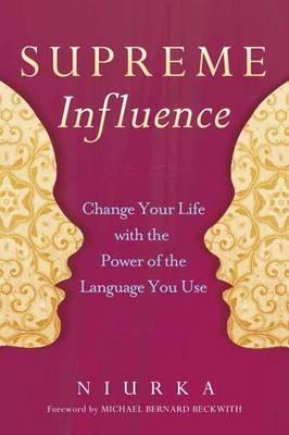 Supreme Influence (Hardback)
