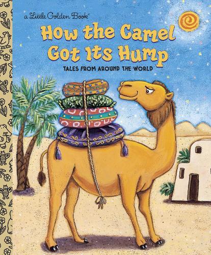 LGB How The Camel Got Its Hump (Hardback)