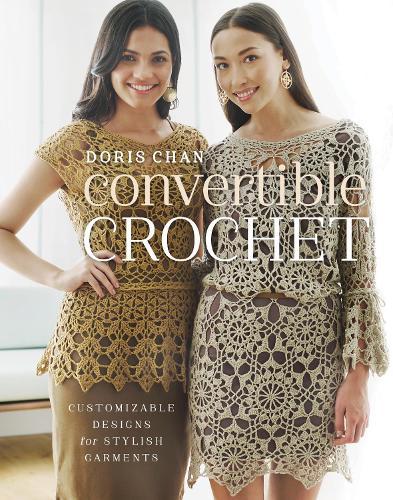 Convertible Crochet (Paperback)