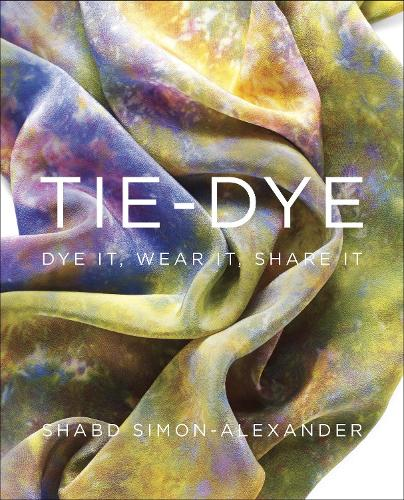 Tie-Dye To Die For (Paperback)
