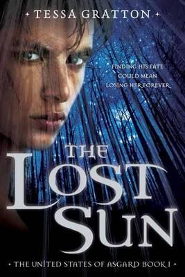 The Lost Sun (Paperback)