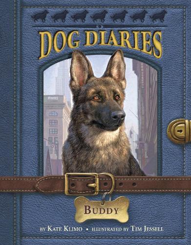 Dog Diaries #2 (Paperback)