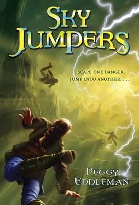 Sky Jumpers (Paperback)