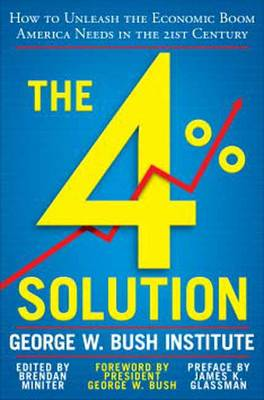 The 4% Solution (Hardback)