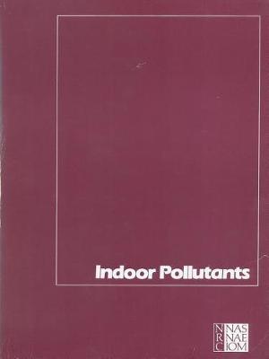 Indoor Pollutants (Paperback)