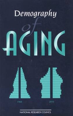 Demography of Aging (Paperback)