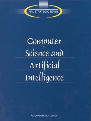 Computer Science and Artificial Intelligence (Paperback)