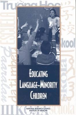 Educating Language-Minority Children (Paperback)